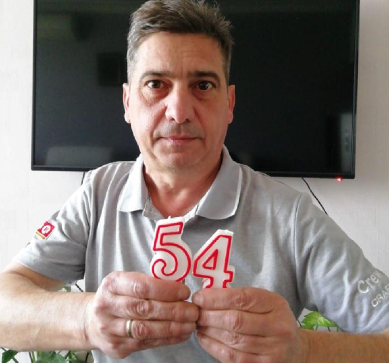 Димитър Русков