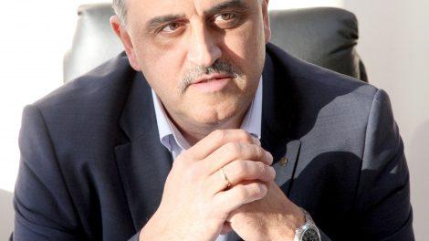 """Кметът на Община """"Марица"""" Димитър Иванов"""