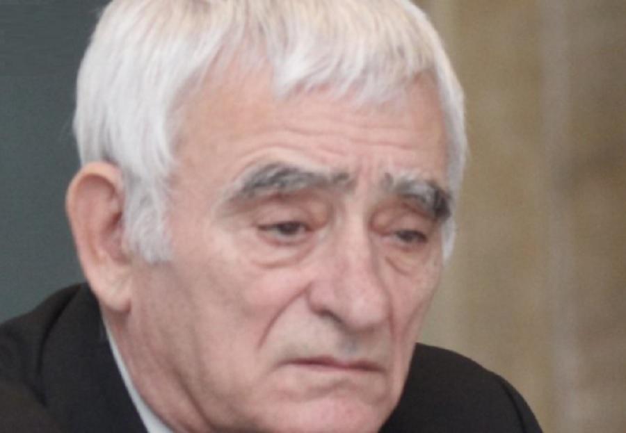 Иван Налбантов