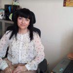 Иванка Киркова,снимка: ПловдивПрес