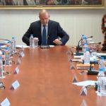 Консултациите при президента за новата ЦИК.