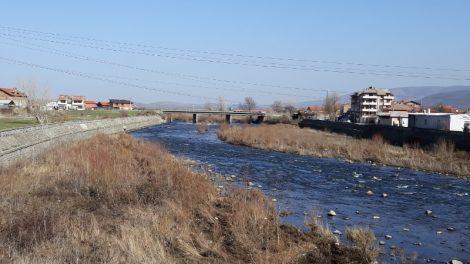 Река Въча край Кричим е много опасна
