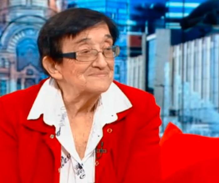Мика Зайкова