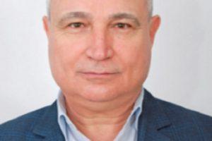 Доц. д-р Пламен Славов