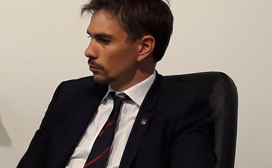 Даниел Сереидо