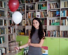 Виктория Панайотова, снимка: ПловдивПрес