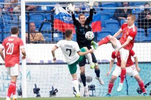 Кадри: Team Bulgaria