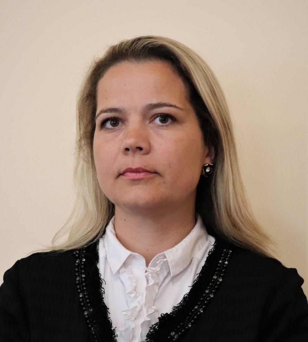 Моника Димитрова-Бийчър