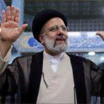 Ебрахим Раиси, президент на Иран