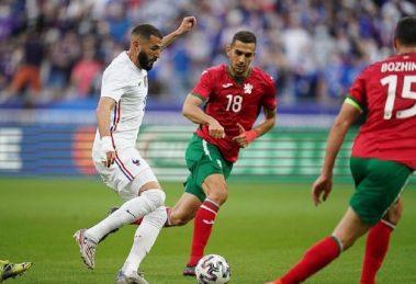 Кадри: team.bulgaria