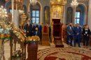 """Този път ГЕРБ откри кампанията си в църквата """"Света Марина""""."""