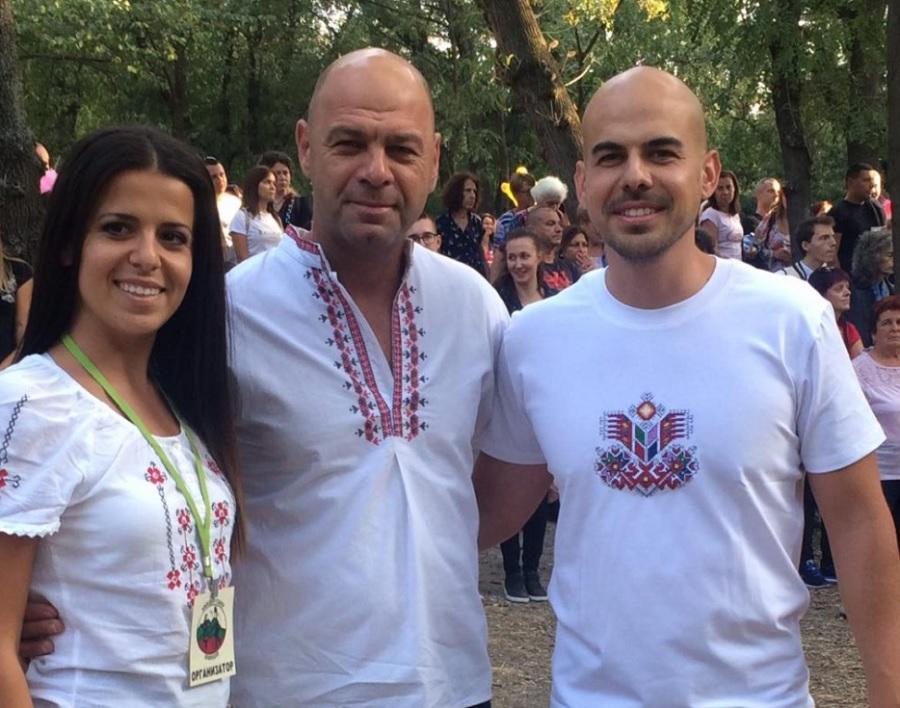 Костадин Димитров ще открие Народния събор днес