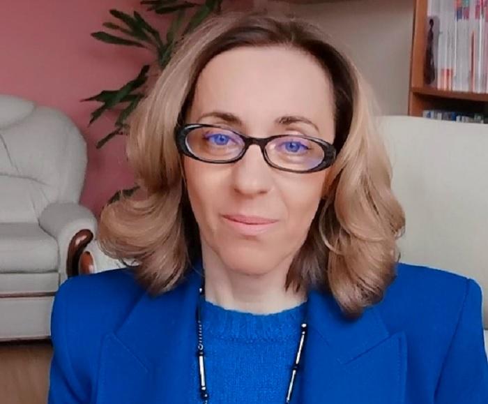 Мариела Николова