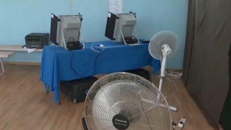 Модерна система за охлаждане в Сърница