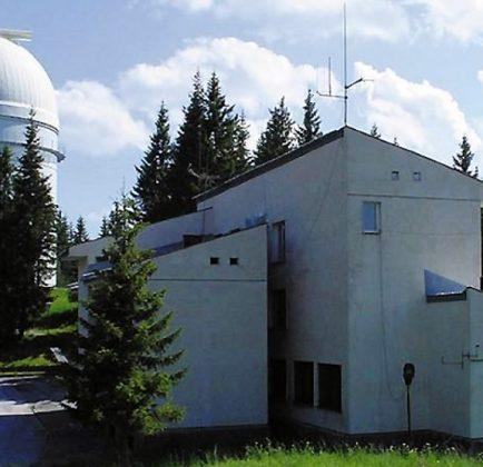 Обсерваторията Рожен Кадър: nao-rozhen.org
