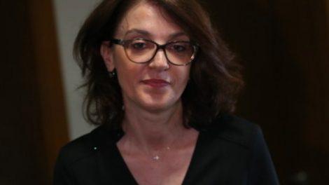 Валентина Маджарова