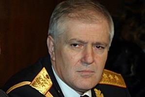 Ген. Валентин Петров