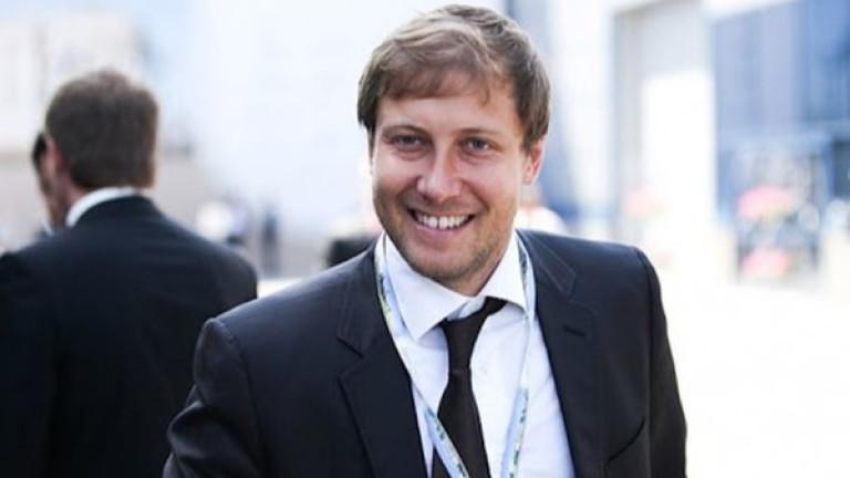Антон Зингаревич