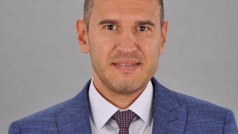 Димитър Янев пренареди листата на ГЕРБ.