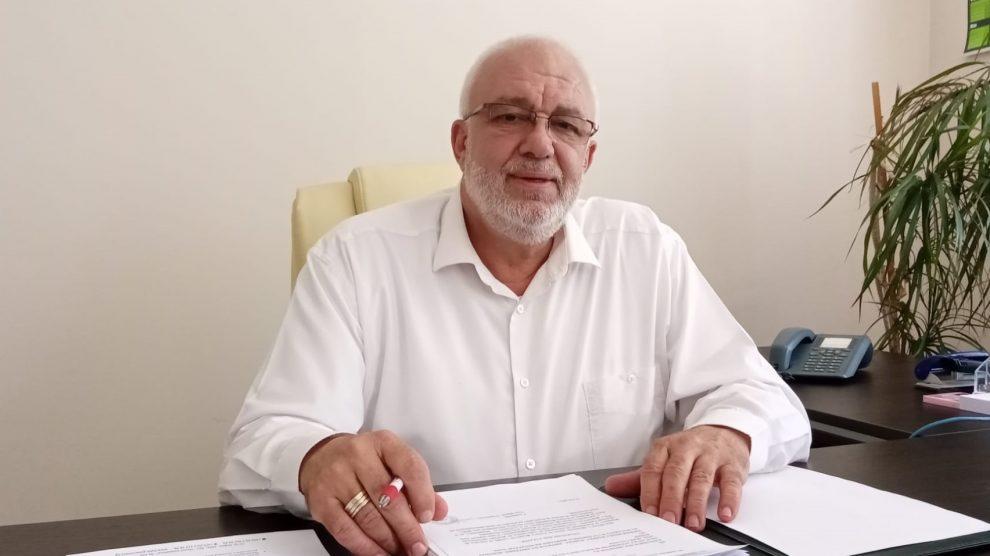 Д-р Борис Борисов