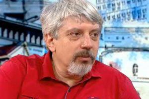 Проф. Николай Витанов: В София и Пловдив обстановката бавно се влошава