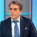 Асен Василев иска пак да е финансов министър, ако спечелят изборите