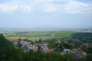 Село Горнослав