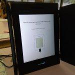 Машина за гласуване Снимка: ПловдивПрес