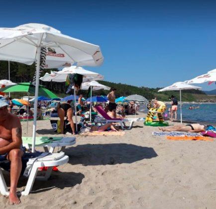 Плажовете са пълни, снимки: ПловдивПрес