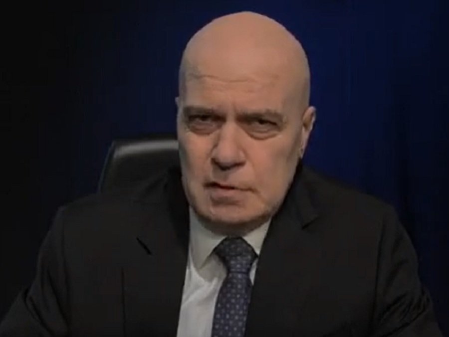 Станислав Трифонов