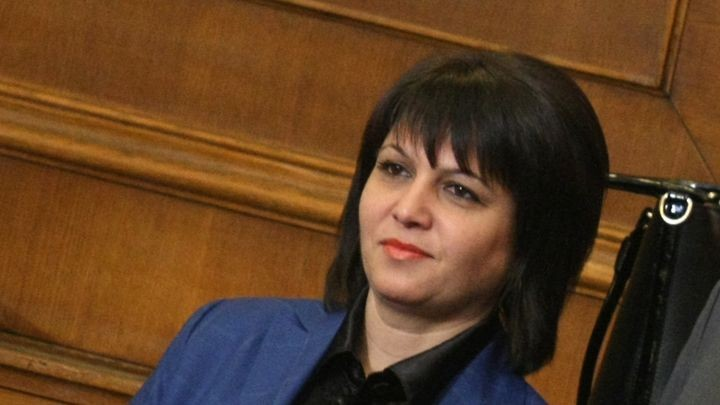 Веска Ненчева е рекордьор по преференции в областната листа на БСП.