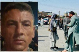 Фердинад минал през ада на евакуацията в Кабул.