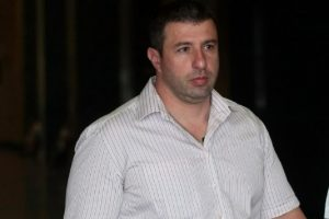 Антон Петров-Хамстера