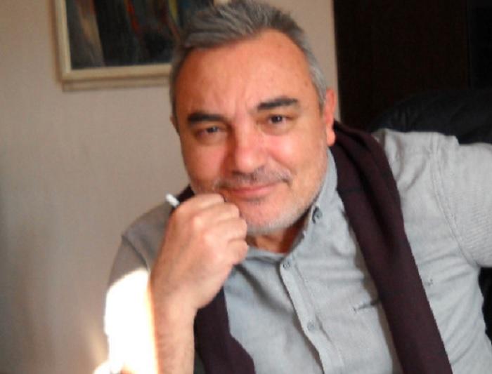 Кръстю Кръстев - директор на Драматичен театър- Пловдив