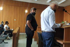 Димитракис Пирилис призна изцяло вината си.