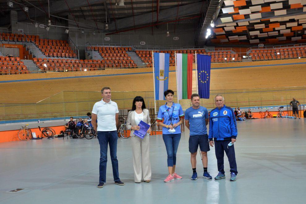 """Държавният лично-отборен шампионат по колоездене на писта ще се проведе в """"Колодрума""""."""