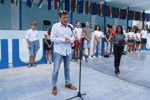 Тодор Попов награди изявени спортисти от Пазарджик