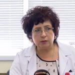 проф. д-р Пенка Атанасова
