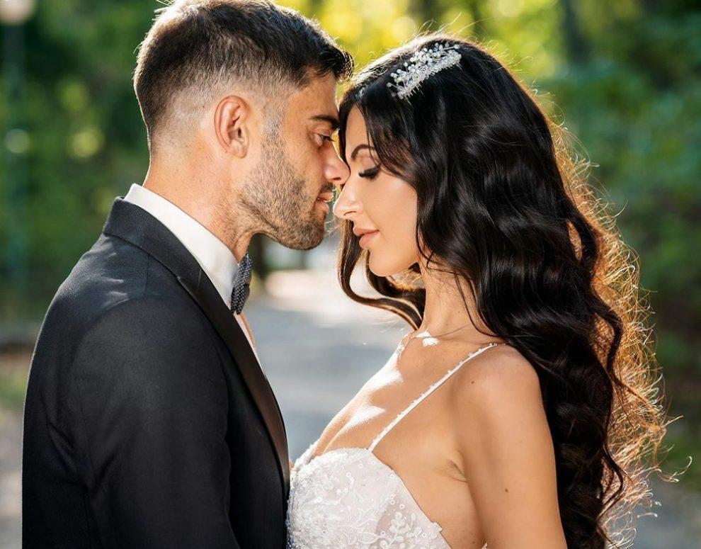 Ани и Петър Атанасови