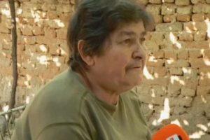 Ганка Якова, баба на задържания за заплахата към Митева Любомир Яков