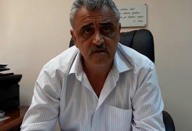 Димитър Иванов, кмет на Община Марица