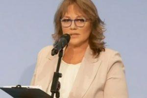 Психиатърът д-р Цветеслава Гълъбова