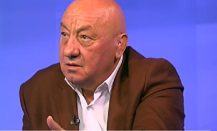Георги Гергов: Познавам Румен Радев, при него компромиси няма