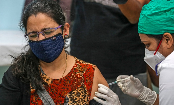Индия постави 25 милиона ваксини за ден