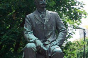 Отбелязваме 100 години от смъртта на Иван Вазов