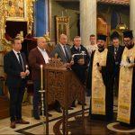 """Молебен за загиналите по пътищата в Пловдивска област отслужиха в """"Света Марина"""""""