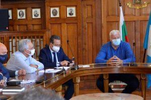 Община Пловдив поиска средства за коритото на река Марица