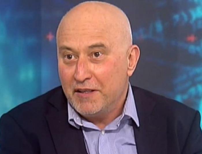 Математикът проф. Огнян Кунчев: Ще се наложи нов локдаун към 15 октомври