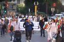 Шествието е организирано от Възраждане и АБВ.
