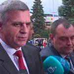 Стефан Янев: Подготвяме мерки във връзка с инфлацията и скока на цените